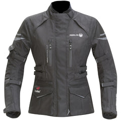 Merlin Gemini Ladies Outlast Jacket - Black