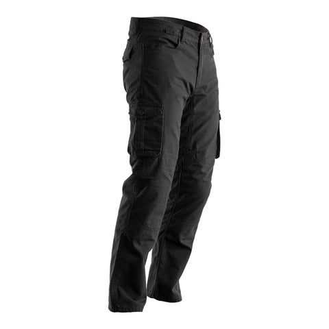 RST Aramid Heavy Duty Motorcycle Motorbike CE Approved Mens Textile Jean - Slate