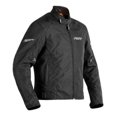 RST Rider CE Mens Textile Jacket - Black