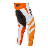Fly Racing 2018 F-16 Motocross Pants - Orange/White