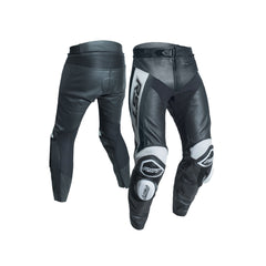 RST 2053 TracTech Evo R Leather Trousers - White