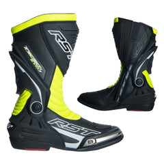 RST 2101 TracTech Evo III CE Approved Boots - Yellow