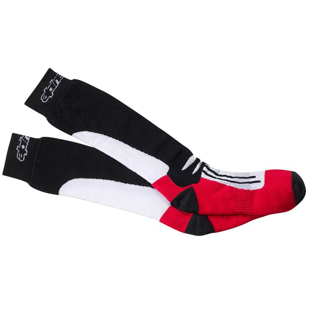 Alpinestars Racing Road Long Cool MAX Motorcycle Socks - ALPINESTARS -  - MSG BIKE GEAR