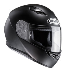 HJC CS-15 Full Face Helmet - Matt Black