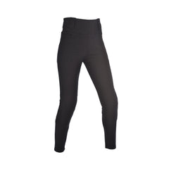 Oxford Ladies Kevlar Super Leggings - Black (Reg)
