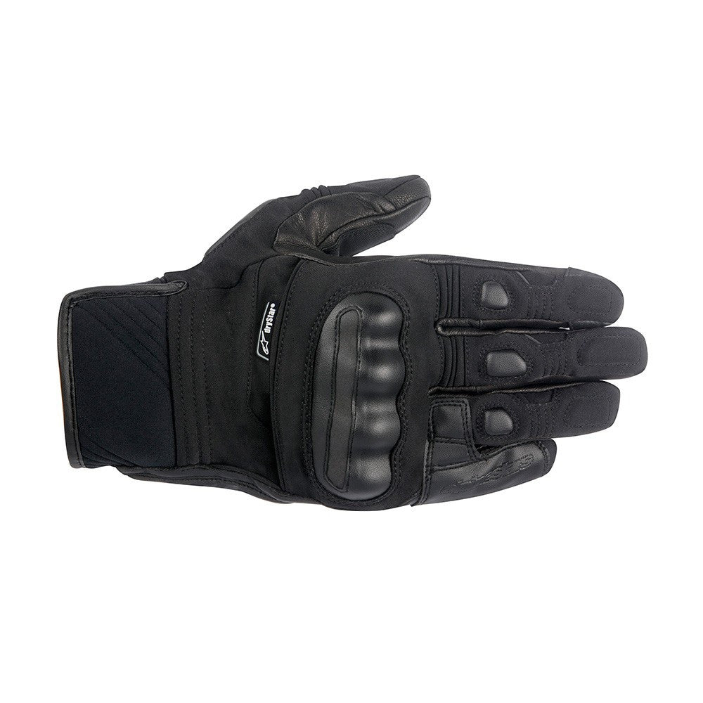 Alpinestars Corozal Drystar Waterproof Motorbike motorcycle Gloves - Black - Alpinestars -  - MSG BIKE GEAR - 1