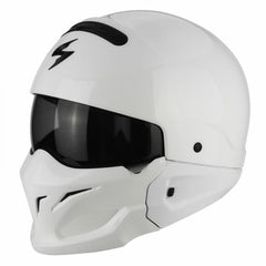 Scorpion Exo Combat / Covert Urban - White