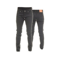 RST 2220 ARAMID STRAIGHT LADIES MOTORCYCLE JEANS BLACK - RST -  - MSG BIKE GEAR - 1