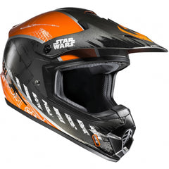 HJC CS-MX II MX Helmet - Star Wars Rebel X-Wing MC7