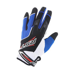RST 1551 MX-2 Motocross Gloves - Blue