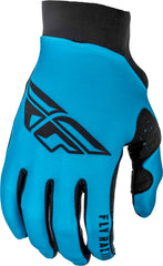 Fly Racing 2019 Adult Pro Lite MX Off Road Gloves - Blue/Black