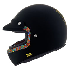 Nexx XG100 Helmet - Sugar Killer Matt
