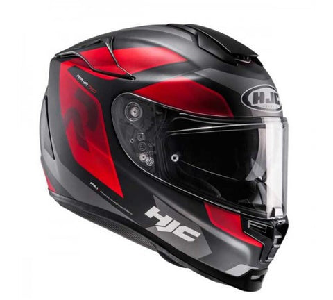HJC R-PHA 70 Full Face Helmet - Grandal Red