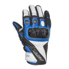 RST 2123 Stunt III CE Men's Gloves - Blue