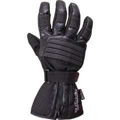 Richa 9904 Winter Waterproof Motorbike Motorcycle Gloves Black - Richa -  - MSG BIKE GEAR - 1