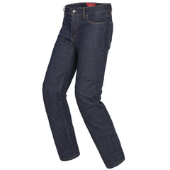 Spidi J-Strong Technical Denim Jeans - Dark Blue