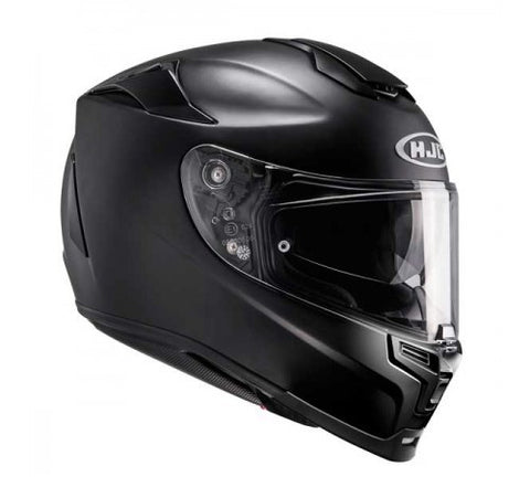 HJC R-PHA 70 Full Face Helmet - Matt Black