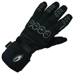 Richa Sonar GTX GoreTex Waterproof Motorbike Bike Motorcycle Gloves Black - Richa -  - MSG BIKE GEAR