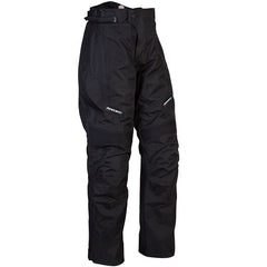 SPADA MILAN-TEX MOTORCYCLE  TROUSERS -BLACK LADIES New - Spada -  - MSG BIKE GEAR