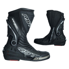 RST 2101 TracTech Evo III CE Approved Boots - Black