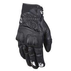 Furygan RG17 Mens Motorcycle Gloves -  Black - Furygan -  - MSG BIKE GEAR - 1