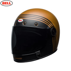 Bell 2018 Bullitt Helmet - Forge Matte Black / Copper