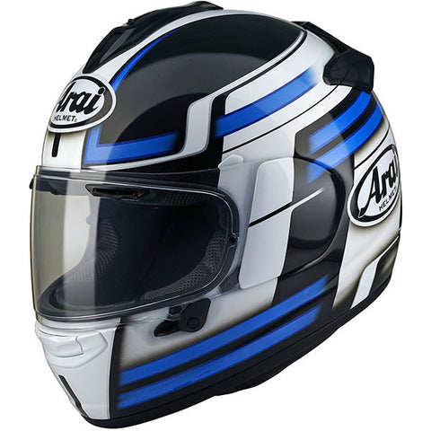 Arai Chaser X Full Face Helmet - Competition Blue