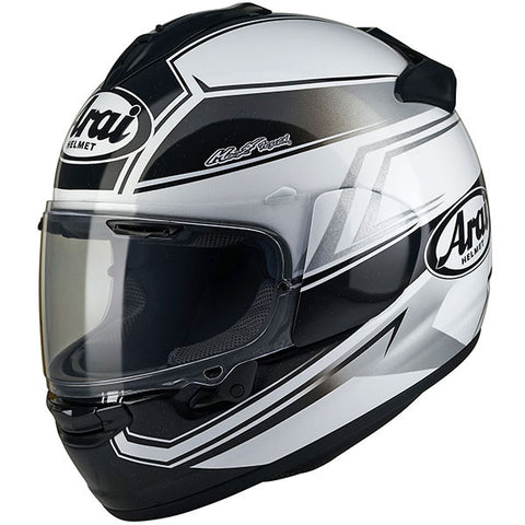 Arai Chaser X Full Face Helmet - Shaped Black