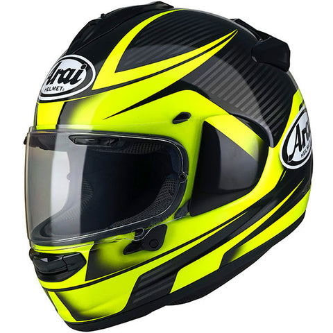 Arai Chaser X Full Face Helmet - Tough Yellow