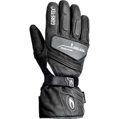 Richa Ice Berg GTX GoreTex Waterproof Motorcycle Gloves Black - Richa -  - MSG BIKE GEAR - 1