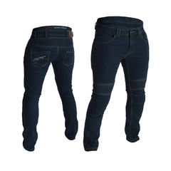 RST 2002 Tech Pro CE Approved Aramid Jeans - Dark Blue