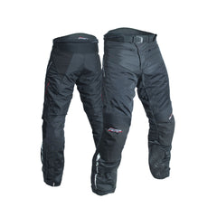 RST Pro Series 2703 Ventilator V 4 Season Textile Motorcycle Jeans - Black
