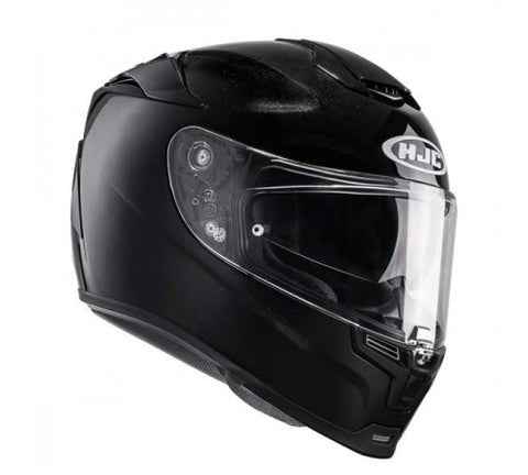 HJC R-PHA 70 Full Face Helmet - Plain Black
