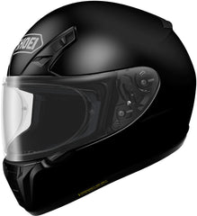 Shoei RYD Full Face Motorcycle Helmet - Black
