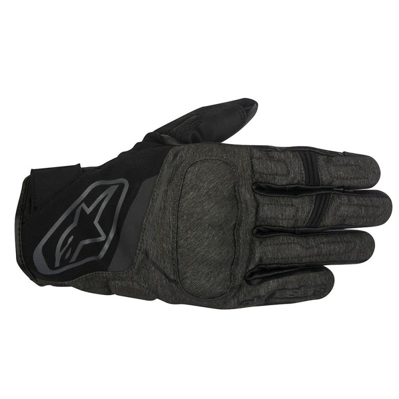 Alpinestars Syncro Drystar Waterproof Motorcycle Gloves - Black/Grey - Alpinestars -  - MSG BIKE GEAR - 1
