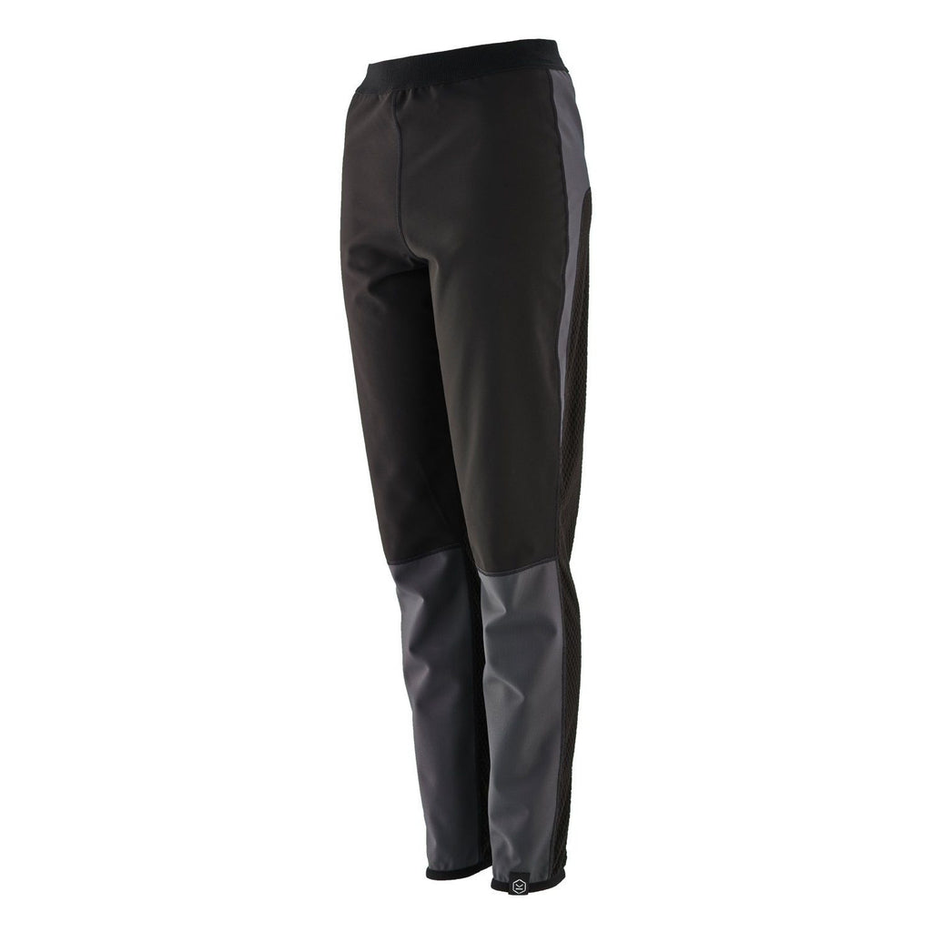 Knox Unisex Cold Killers Sport Pants Leg Warmers Under Trouser - Black - Knox -  - MSG BIKE GEAR - 1