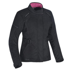 Oxford Dakota 2.0 Ladies Textile Jacket - Stealth Black