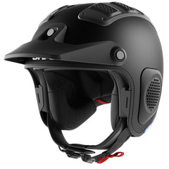 Shark ATV-Drak Helmet - Matt Black