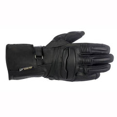 Alpinestars WR-1 Goretex GTX Waterproof Winter Motorcycle Gloves - Black - Alpinestars -  - MSG BIKE GEAR - 1
