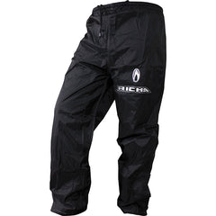 Richa Rain Warrior Waterproof Motorcycle Trousers Pants black - Richa -  - MSG BIKE GEAR - 2