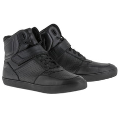 Alpinestars Lunar CE Approved Urban Boots - Black 38