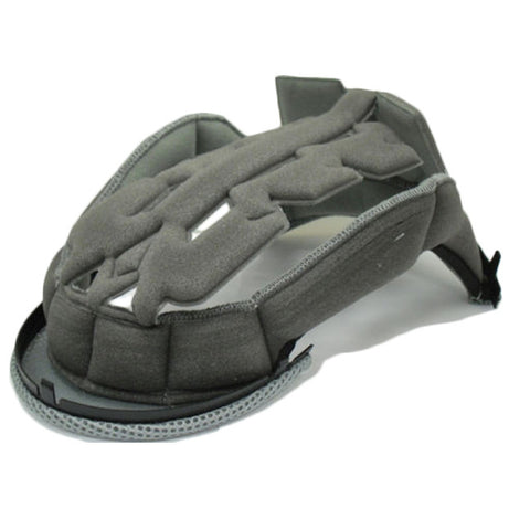 Caberg STUNT Motorcycle Helmet Spare / Replacement Centre Pad Liner - Caberg -  - MSG BIKE GEAR