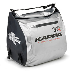Kappa WA407S 15 Ltr Waterproof Tunnel Bag