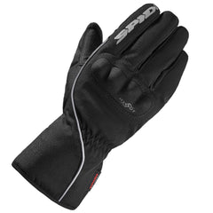 Spidi WNT 2 CE H2Out WP Textile Gloves - Black
