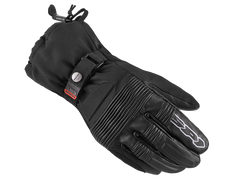 Spidi H2Out Globetracker Gloves - Black