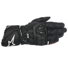 Alpinestars GP Plus-R Sports Track Motorcycle Gloves - Black - Alpinestars -  - MSG BIKE GEAR - 1