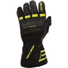 Richa Cold Protect GTX GoreTex Waterproof Gloves. Black/FLUO - Richa -  - MSG BIKE GEAR