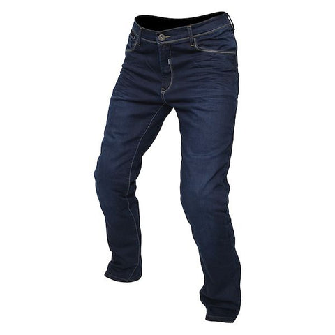 ARMR M799 Manhattan Aramid Motorcycle Jeans - Blue