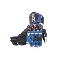 RST 2317 Tractech Evo Race  Gloves - Blue