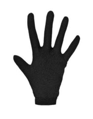 Racer Silk Inner Motorcycle Gloves Under Gloves - Black - Racer -  - MSG BIKE GEAR
